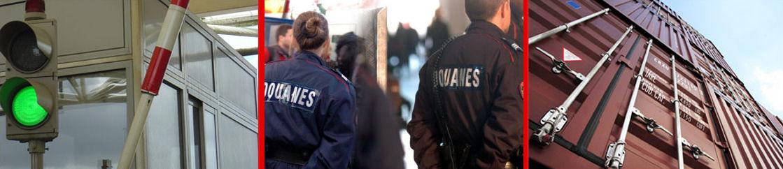 Egalement commissionnaires en douane, Transports DTS, France