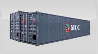 Container 40'HC