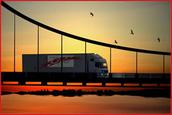 Transport routier national, Transports DTS, France