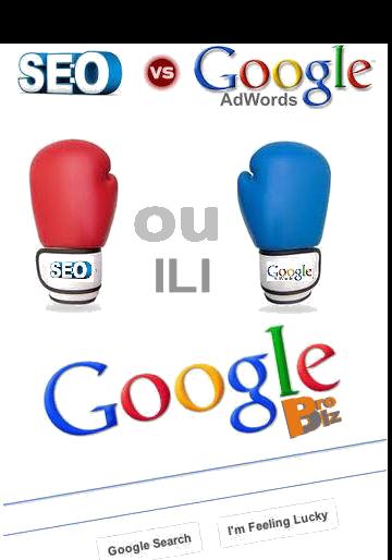 Référencement SEO, L'optimisation du site, ANC Planing, France