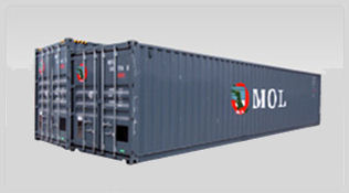 Container 40'HC