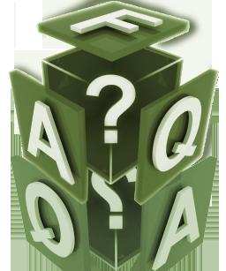 Les réponses à vos questions les plus fréquentes