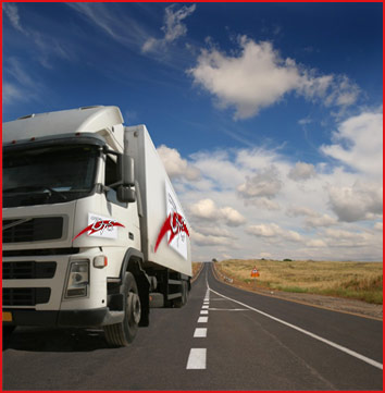 Transport routier international, Transports DTS, France